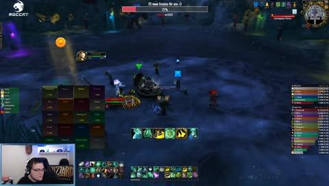 KimuhTV's Top World of Warcraft Clips