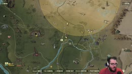 Dropped Frames Games - Fallout 76 | !RollPlayPatreon | !store | w/ @CohhCarnage @Ezekiel_III