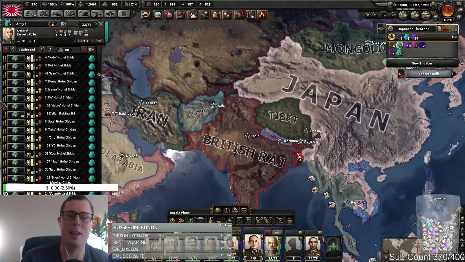 Hoi4 Map Tutorial