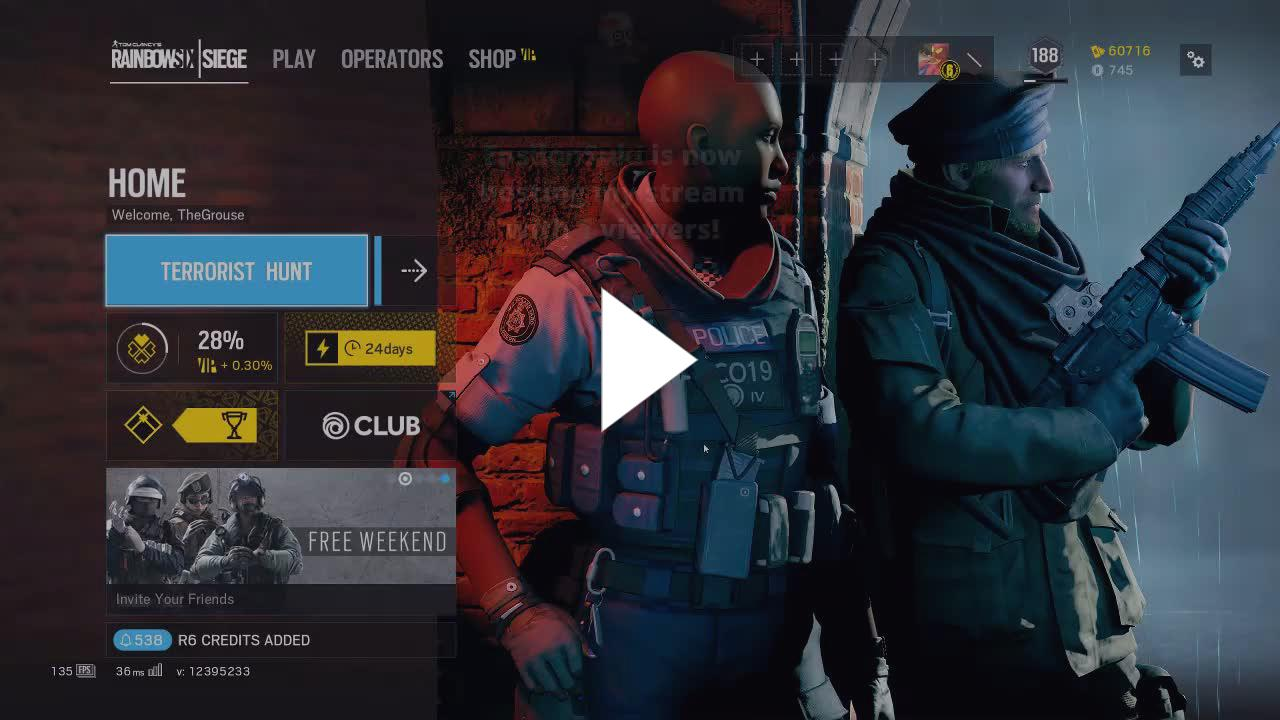 The_Grouse - Kaid And Nomad Are A Mistake - Twitch