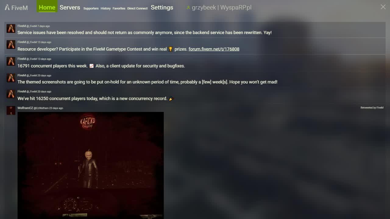 GRZYBEEK - robie cos co inviaczeg nie umial - Twitch