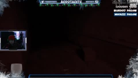 Aerotanite - Outlast Rerun   TTS Donations !discord !youtube