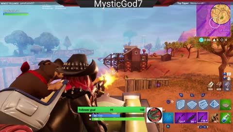 Mysticgod7 Fortnite Fun With Friends Cheer 100 For