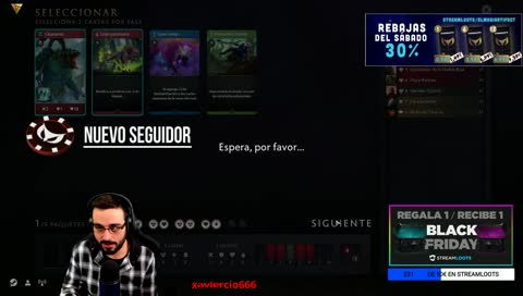 Artifact - TwitchMoments - Top moments on Twitch