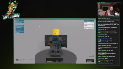 How To Get 1000 Followers On Roblox Roblox Twitchmoments Top Moments On Twitch