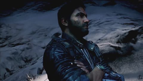 LegendOfGamer - Just Cause 4 Just Because -MERCH = SOLD OUT
