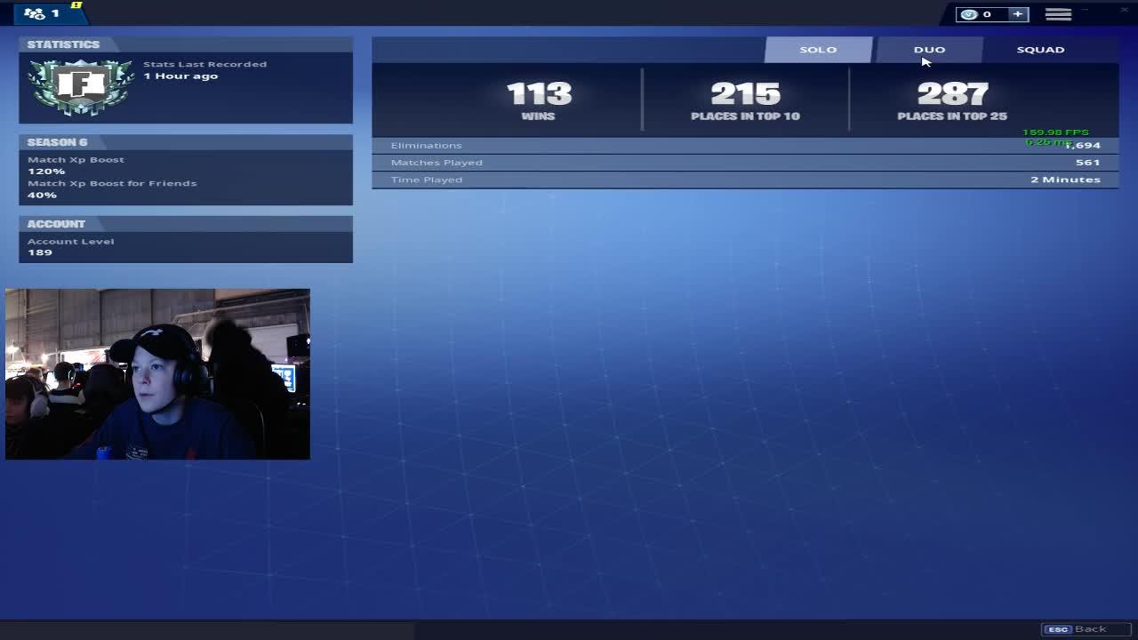 Isaco - DreamHack 24H Stream? Sub/Follow games! HYPE