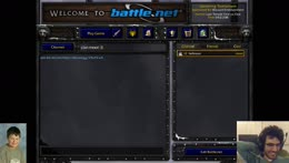 Battle net matchmaking