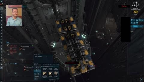 TheOriginalJento - Eve Online Mining Talk Shop: Pvp, Combat Sites