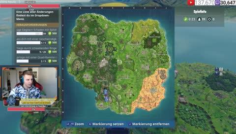 Fifa Gamingtill 100 Preisgeld Fur Den Gewinner In Fortnite Noch