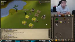 HC Day 5 ~ From Mobile HC to PC ~ @RSAlfierules ~ Early ranger boot grind inc :D 79/80 hunter
