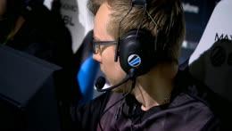 RERUN: Na'Vi vs. mousesports [Nuke] Map 1 - Group B UB Ro2 - ESL Pro League Odense Finals 2018