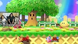 Kirby Dance
