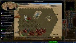 JC Twaryna vs Redwhait / Решающая игра за место в Финальной Битве