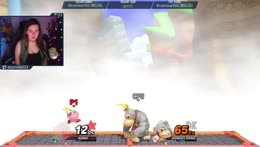 Short Smash Strom   !discord