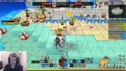 where to get potion solvent maplestory 2