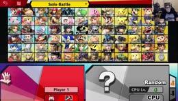 65 Characters unlocked
