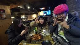 Drunk Heosu adhd