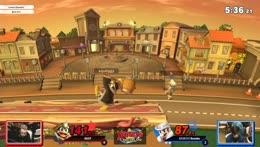 Xanzy's Dream Land! Smash Ultimate Tournament ft. Karna, Dakpo, Sethlon, Bananas, Lima and more