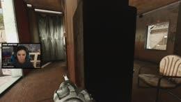stealth kill and ... did u just kill bob ? eemm sorry