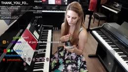 @meriamber piano shopping stream 2!!