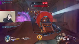 Chill relaxing PMA stream with some good Overwatch content! :)