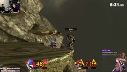 Mad Lads Duke it Out in Smash Brothers Ultramans