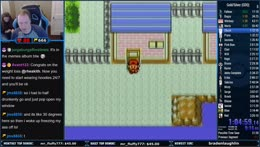 Birthday Stream! Gold Run for GDQ Practice