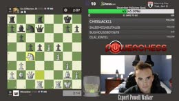 Streamer+Championship+With+Expert+Powell+Walker+