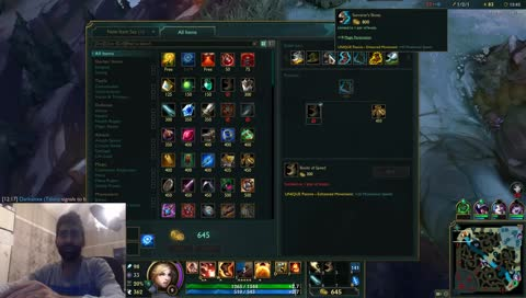 Aeyonx Dafuq Is That Kayle Build Twitchmoments Top Moments On