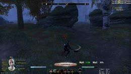 Nightblade%2FStamsorc+PvP+-+Road+to+General+%7C+PoE+later+tonight%3F+