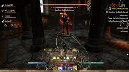 ESO+Dungeons+with+Cas+%28PS4+NA%29