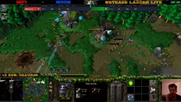 Netease+Ladder+Commentating+-+Live+in+English