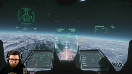 WE IN SPACE with @DeadlySlob - !StarCitizen !Headset
