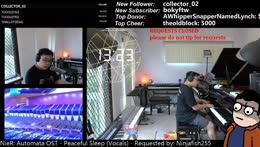 Symphonic loops with TMKOT