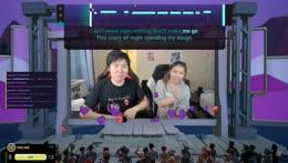 Toast and Janet tries Karaoke.