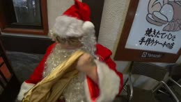 Andy Clause & Dankquan The Elf