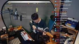 [EN/KR] Charming_Jo in the studio 오랜만에 스튜디오s