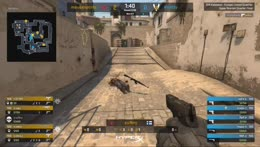 Mousesports lose full eco