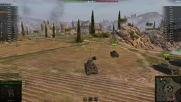 eXoRated+-+Tanks+and+Shells+Flying