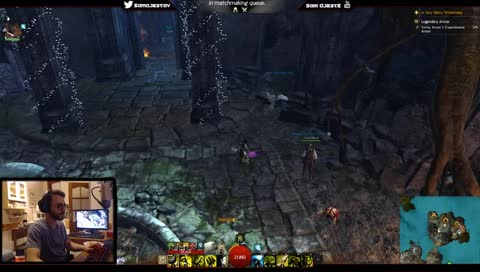 Guild Wars 2 - TwitchMoments - Top moments on Twitch