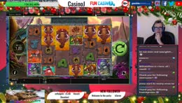 FUNCASINO SMALL BETS! | Christmas 250 follower Giveaway!