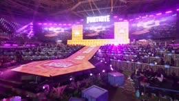 포트나이트 코리아오픈 2018 (조매력)