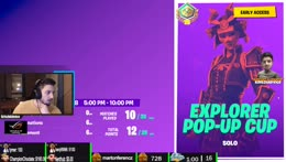 🔥IN - GAME SOLO VERSENY🔥🏆130 EZER KÖVETŐ <3🏆 I 🏆SUPPORT-A-CREATOR🏆 I !ASUS I 🔥TWITCH PRIME🔥 !TP !INFO