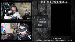 Join us live for our #week15 #fantasyfootball call-in show!