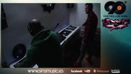 Nineties Live Show - Nacho Release & Miguel Dj