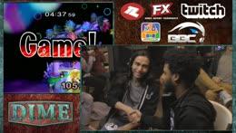 DIME | TX Local ft. La Luna, DJ Nintendo, Magi, Uncle Mojo and more!