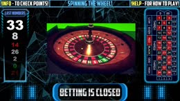 Twitch Plays Roulette! Place your bets!