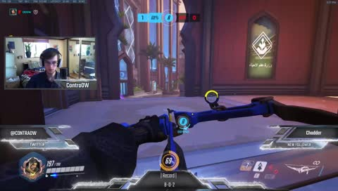 Overwatch - TwitchMoments - Top moments on Twitch
