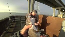 FISHING - Twitter/Instagram @theRealShooKon3